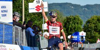Giro d'Italia U23 eenmalig een 2.2-koers