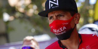 """Nairo Quintana grote winnaar in Asturië: """"Dit is voor ons erg belangrijk"""""""
