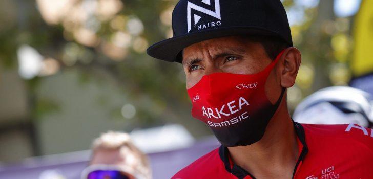 WK 2020: In opspraak geraakte Quintana vervangen door Muñoz