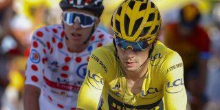 Tour 2020: Starttijden tijdrit naar La Planche des Belles Filles