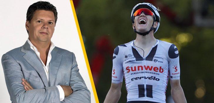 """Opinie   Raymond Kerckhoffs: """"Het gelijk en ongelijk van Team Sunweb"""""""