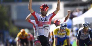 Ulissi begint met ritzege aan Ronde van Luxemburg, Capiot tweede