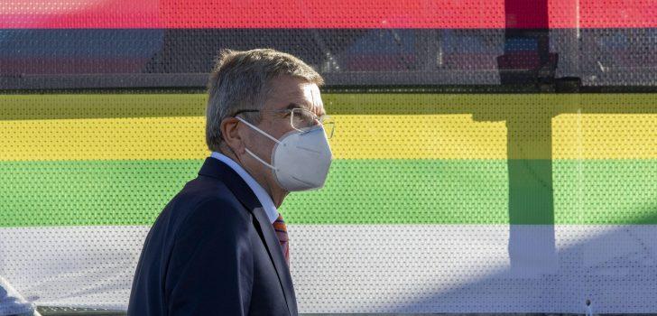"""IOC-voorzitter Thomas Bach: """"Olympische Spelen leren van de Tour"""""""