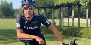 "Sven Nys over WK e-Mountainbike: ""Stap in het onbekende"""