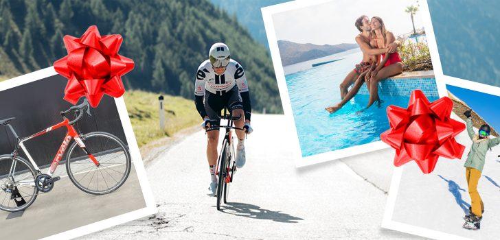Winactie: Maak met Sunweb kans op een Cervélo racefiets of een reischeque t.w.v. €1.000