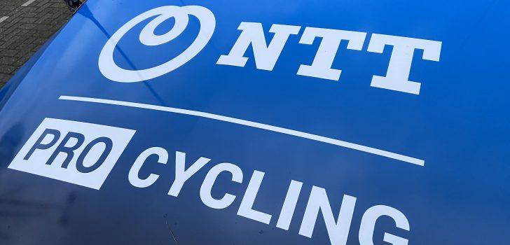 Vuelta 2020: NTT Pro Cycling met vrijbuitersploeg naar Spanje