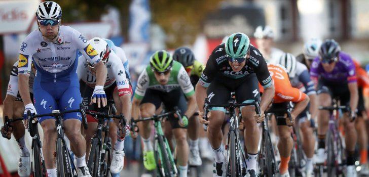 Vuelta 2020: Volg hier de etappe met aankomst in Suances