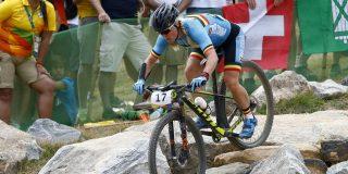 Githa Michiels gaat met eigen MTB-ploeg richting Tokio 2021
