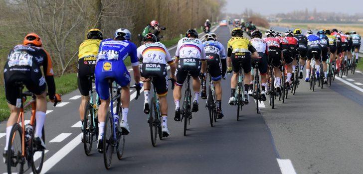 Gent-Wevelgem wil jeugdwedstrijden door laten gaan