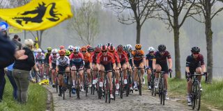 Voorbeschouwing: Ronde van Vlaanderen voor vrouwen 2020