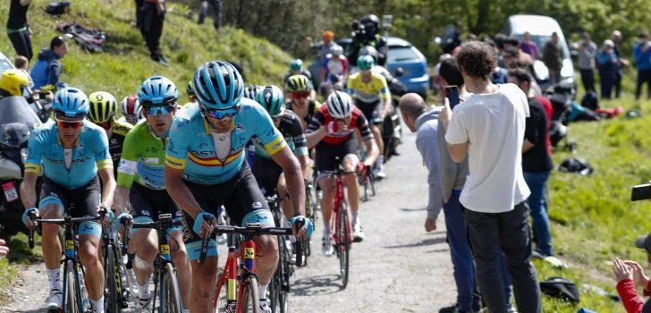 Vuelta 2020: Voorbeschouwing openingsetappe naar Arrate
