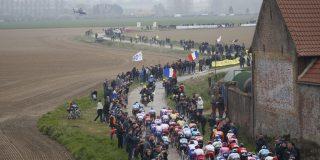 Bingoal-WB krijgt voorkeur boven Sport Vlaanderen-Baloise in Parijs-Roubaix