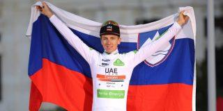 Vuelta 2020: Voorbeschouwing favorieten jongerenklassement