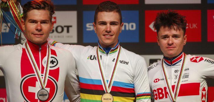 Astana contracteert zes renners voor aankomend seizoen
