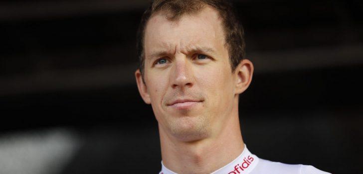 Dimitri Claeys, 6de in de Ronde, heeft nog geen werkgever voor volgend jaar