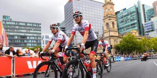 Tour Down Under beslist binnen een week of het al dan niet kan doorgaan