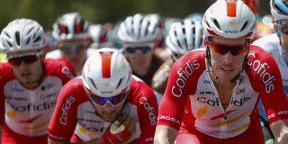 Giro 2020: Zieke Vanbilsen mist Giro, EF en Bardiani-CSF voor ritzeges