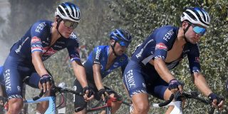 """Alpecin-Fenix in poleposition voor uitnodiging alle topkoersen: """"Europe Tour winnen interessanter dan WT-licentie"""""""