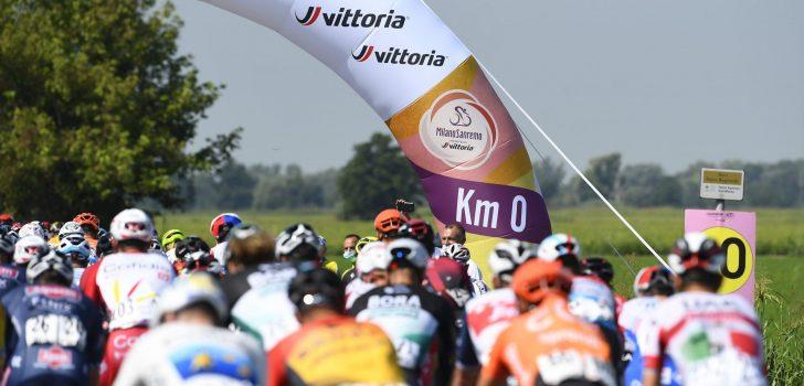 'Milaan-San Remo laat Riviera di Ponente drie jaar links liggen'