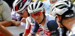 Vuelta 2021: Trek-Segafredo speelt Giulio Ciccone als kopman uit