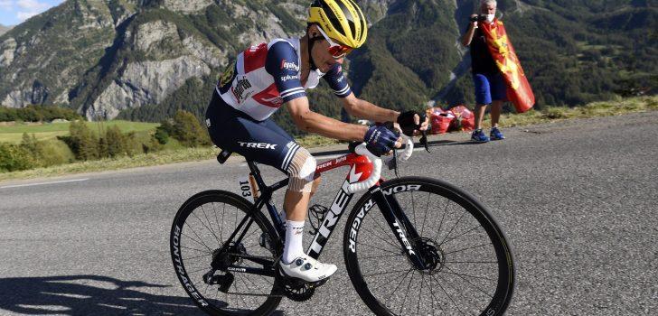 Vuelta 2020: Ook Kenny Elissonde en Michal Golas niet meer van start