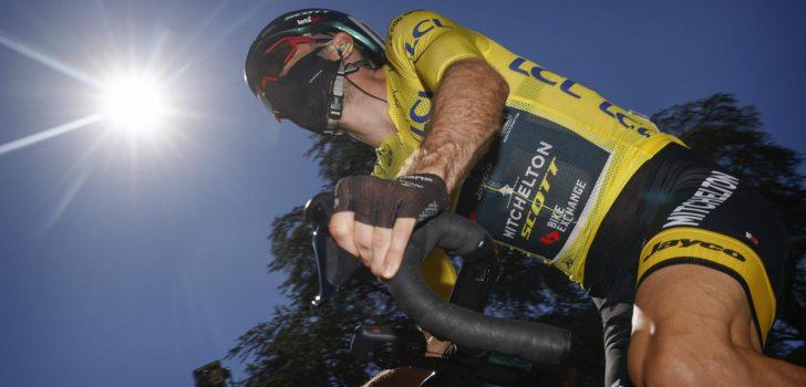 """Adam Yates klaar voor Luik-Bastenaken-Luik: """"Ik voel me fris om weer te koersen"""""""