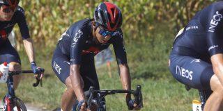 Egan Bernal denkt ook voorzichtig aan Giro-debuut in 2021