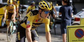 "Wout van Aert: ""Afgelasting Parijs-Roubaix is een grote teleurstelling"""