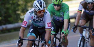 Giro 2020: Twaalf renners wagen zich aan de dubbel Tour-Giro