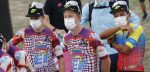 Giro 2020: Lawson Craddock stopt om bij geboorte van zijn kind te zijn