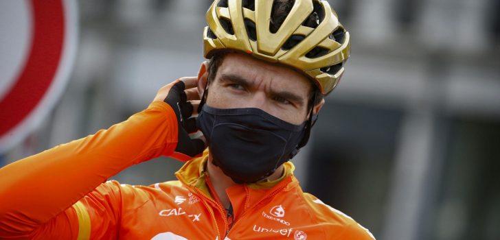 """Greg Van Avermaet beslist vrijdag over Ronde van Vlaanderen: """"Kans groter dat ik niet start"""""""