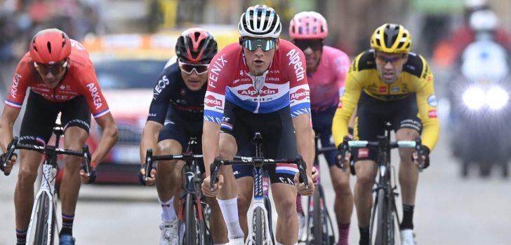 """Mathieu van der Poel: """"Zelfde als Tom Dumoulin kan mij ook overkomen"""""""