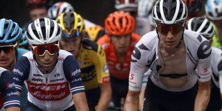 """Nibali kijkt niet alleen naar Fuglsang: """"Focus ook op Kelderman en Kruijswijk"""""""