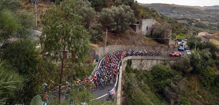 Giro 2020: Voorbeschouwing achtste etappe naar Vieste