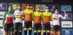 Alé BTC Ljubljana niet in Gent-Wevelgem na positieve coronatest