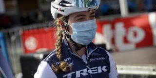Trek-Segafredo versterkt zich met Shirin van Anrooij, Dideriksen en Hosking