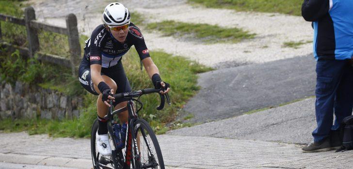 Chevalmeire niet in de Ronde van Vlaanderen na positieve coronatests