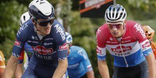 Europe Tour: Alpecin-Fenix loopt verder uit op Arkéa Samsic