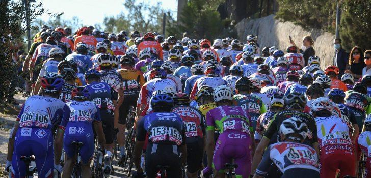 Giro 2020: Voorbeschouwing op de negende etappe naar Aremogna