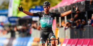 """Peter Sagan: """"Vergeleken met de Tour is de Giro veel leuker"""""""