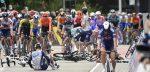Iván Garcia vreest voor Ronde van Vlaanderen na late val in Scheldeprijs