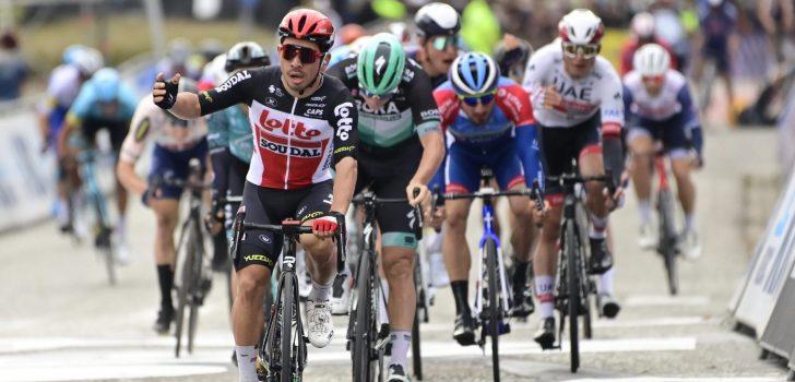 Scheldeprijs ontvangt dertien WorldTour-teams