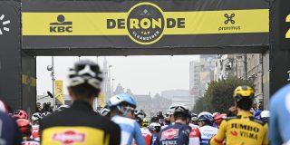 Ronde van Vlaanderen 2020: Dit zeggen de favorieten bij de start