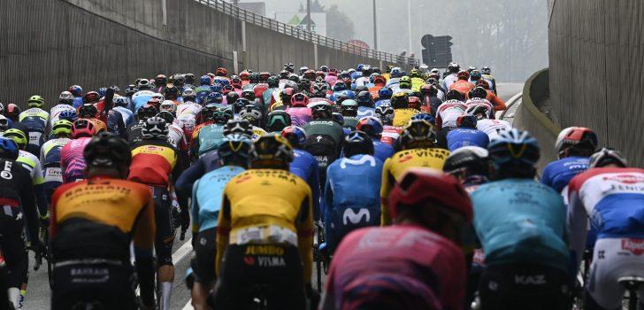 Super Sunday: Zo laat finishen De Ronde van Vlaanderen en de Giro d'Italia vandaag