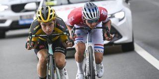 Bijna twee miljoen Vlaamse kijkers voor unieke editie Ronde van Vlaanderen