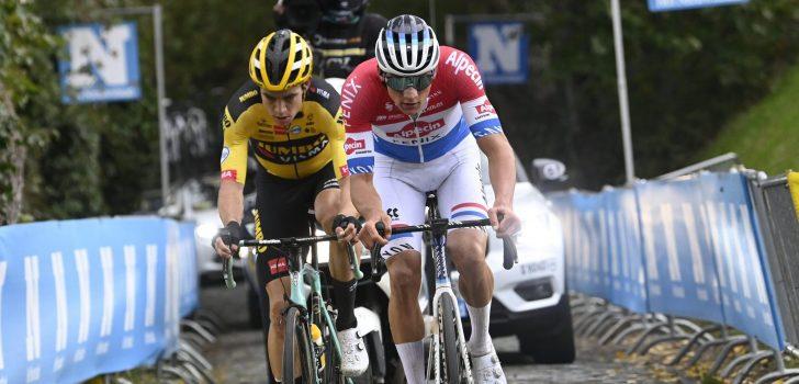Voorbeschouwing: Ronde van Vlaanderen 2021