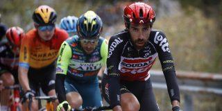Deze Belgen doen mee aan de Ronde van Catalonië