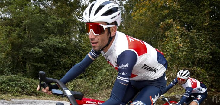 "Vincenzo Nibali: ""Tour of the Alps altijd goed meetmoment"""