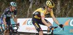 """Tom Dumoulin baalt na openingsrit in Vuelta: """"Ik hoop er doorheen te komen"""""""