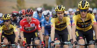 Vuelta 2020: Voorbeschouwing bergetappe naar La Laguna Negra